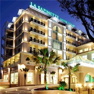 a Sapinette Hotel Đà Lạt