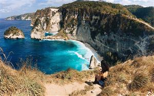 Bali - Vùng đất tiên cảnh tựa thiên đường trên mặt đất