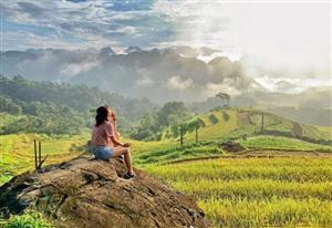 Kinh nghiệm du lịch Pù Luông mùa lúa chín – nhất định phải đi