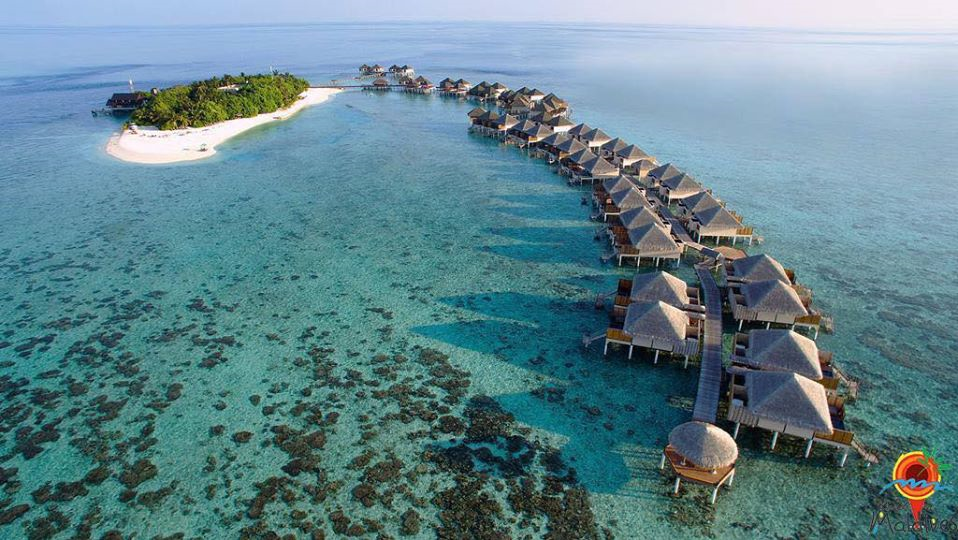 HÀ NỘI/SÀI GÒN – MALDIVES THIÊN ĐƯỜNG BIỂN ĐẢO