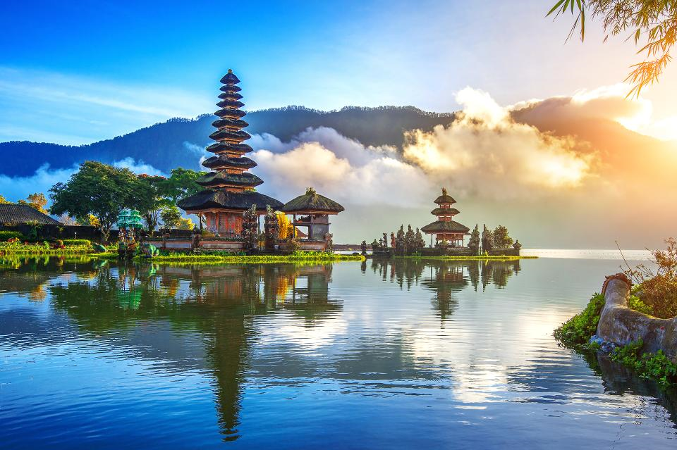 HÀ NỘI – BALI SẮC MÀU INDONESIA