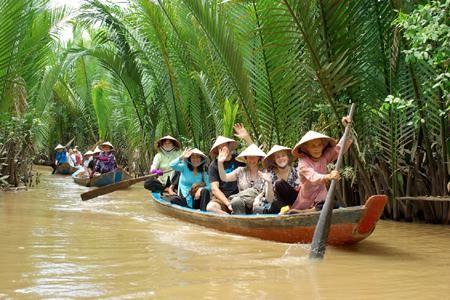 Hà Nội - Sài Gòn - Cần Thơ