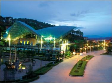 Hà Nội - Hạ Long - Tuần Châu 3 Ngày 2 Đêm