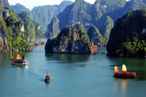 Hà Nội - Đảo Cát Bà - Vịnh Lan Hạ - Hà Nội 3 Ngày 2 Đêm